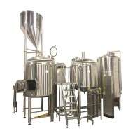 Microbrewery Equipment Manufacturers