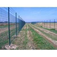 Solar Fencing System Manufacturers
