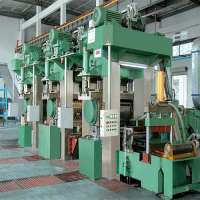 Cold Rolling Mill Plant Manufacturers