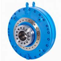 Radial Piston Motor Manufacturers
