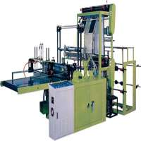 Seal Bag Making Machine Manufacturers