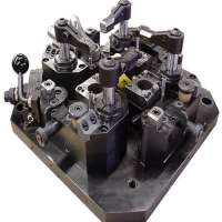 Workholding Fixtures Manufacturers
