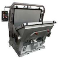 Platen Die Cutting Machine Manufacturers