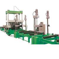H Beam Assembly Machine Manufacturers