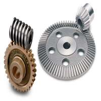 Gear Drives Importers