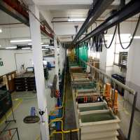 Chrome Electroplating Plant Manufacturers
