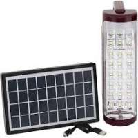 Solar Emergency Light Manufacturers