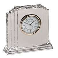 Crystal Clock Manufacturers