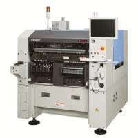 Chip Mounter Machine Manufacturers
