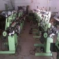 Lace Making Machine Manufacturers