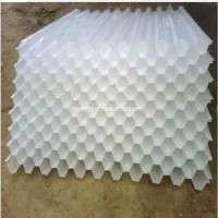 Honeycomb PVC Fill Manufacturers