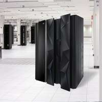 Mainframe Computers Manufacturers