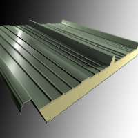 Insulated Roofing Panels Manufacturers
