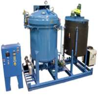 Vacuum Pressure Impregnation System Manufacturers