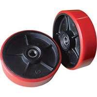 Pallet Truck Wheel Manufacturers
