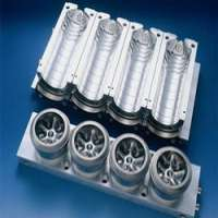 Bottle Mould Manufacturers