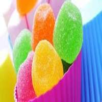 Blended Food Colors Manufacturers