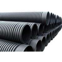 PVC Drainage Pipe Manufacturers