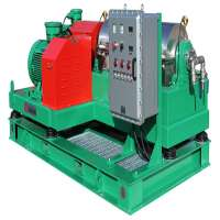Decanter Centrifuges Manufacturers