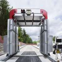 Vehicle X Ray Scanner Manufacturers