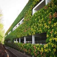 Green Walls Importers