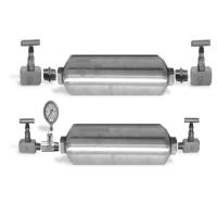 Gas Sampling Bomb Manufacturers