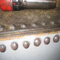 Industrial Rivets Manufacturers