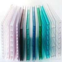 Polycarbonate Manufacturers