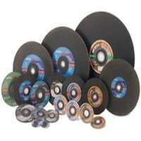 Grinding Wheels Manufacturers