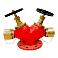Double Hydrant Valve Manufacturers