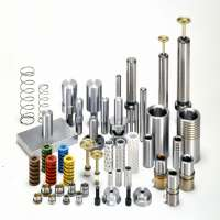 Die Components Manufacturers
