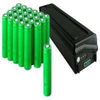 Custom Battery Pack Manufacturers