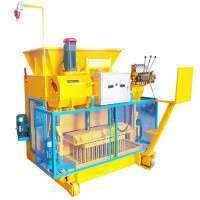 Egg Laying Block Making Machine Importers