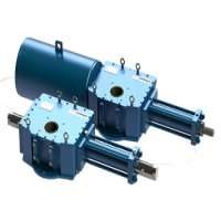 Fluid Power Actuators Manufacturers