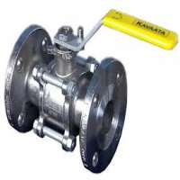 Flanged End Valves Importers