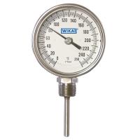 Bimetal Thermometers Manufacturers