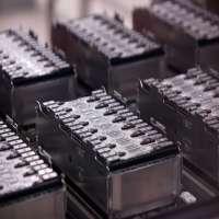 Batteries Manufacturers