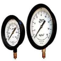 Weather Proof Pressure Gauges Importers