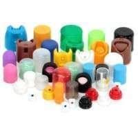 Plastic Caps Manufacturers