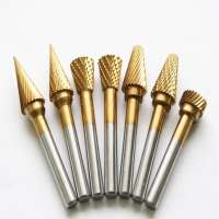 Carbide Rotary File Manufacturers