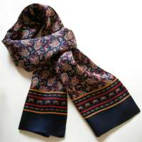Mens Silk Scarf Manufacturers