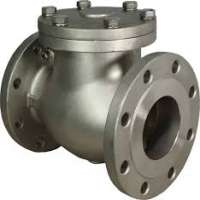 Industrial Check Valves Manufacturers