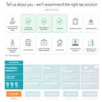 Online Tax Filing Software Manufacturers