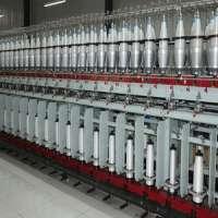 Twisting Machines Manufacturers