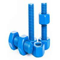 Coated Fasteners Manufacturers