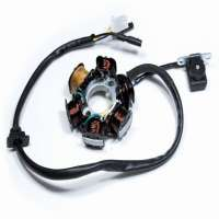 Motorcycle Ignition Coil Manufacturers