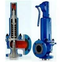 Pressure Safety Valves Importers