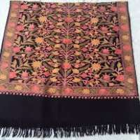 Hand Embroidered Shawls Manufacturers