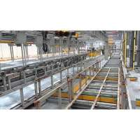 Extrusion Plant Manufacturers