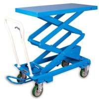 Elevating Tables Manufacturers